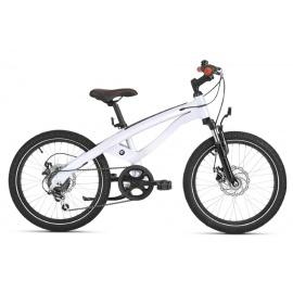 Детский велосипед BMW Cruise Bike Junior белый