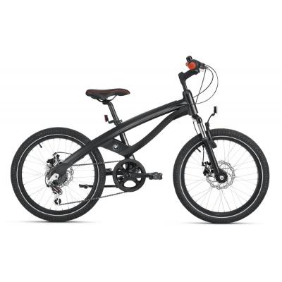 Детский велосипед BMW Cruise Bike Junior черный
