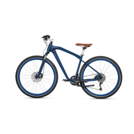 Велосипед BMW Cruise синий