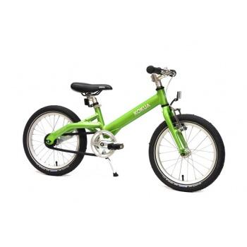 Велосипед KOKUA LIKEtoBIKE-16 зеленый