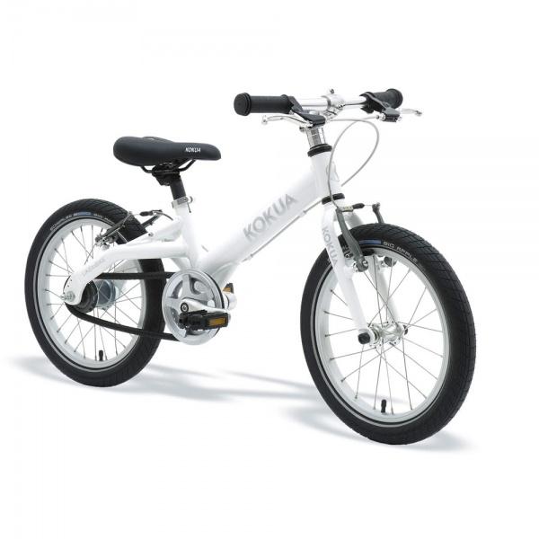 Велосипед KOKUA LIKEtoBIKE-16 Automatix V-Brakes