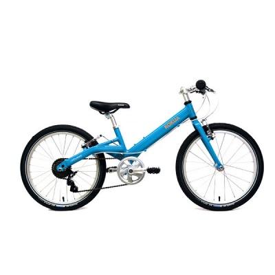 Велосипед KOKUA LIKEtoBIKE-20 голубой