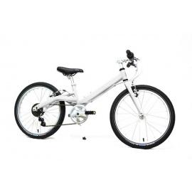 Велосипед KOKUA LIKEtoBIKE-20 белый