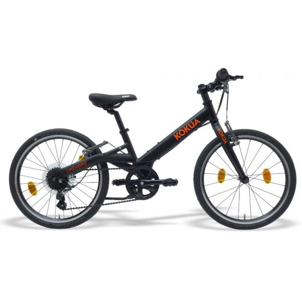Велосипед детский KOKUA LIKEtoBIKE-20 Special Model