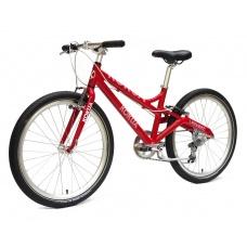 Велосипед KOKUA LIKEtoBIKE-24 красный