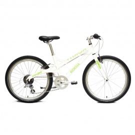 Велосипед KOKUA LIKEtoBIKE-24 белый