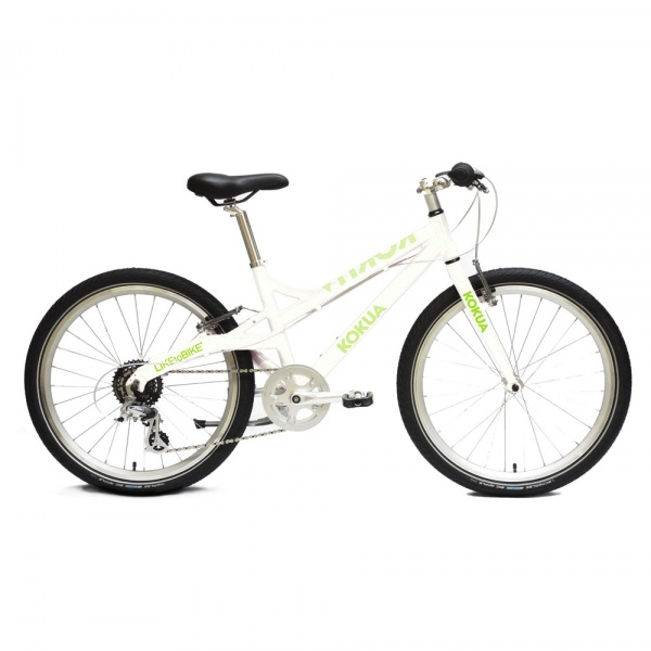 Велосипед KOKUA LIKEtoBIKE-24