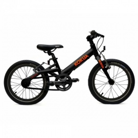 Велосипед KOKUA LIKEtoBIKE-16 V-Brakes Special Model черный