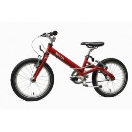 Велосипед KOKUA LIKEtoBIKE-16 V-Brakes красный