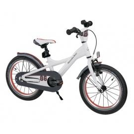 Велосипед детский Mercedes-Benz Kids Bike 2016 белый