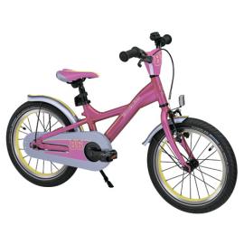 Велосипед детский Mercedes-Benz Kids Bike 2016 розовый