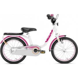 Двухколесный велосипед Puky Z6 белый