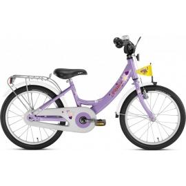 Двухколесный велосипед Puky ZL 18-1 Alu лиловый
