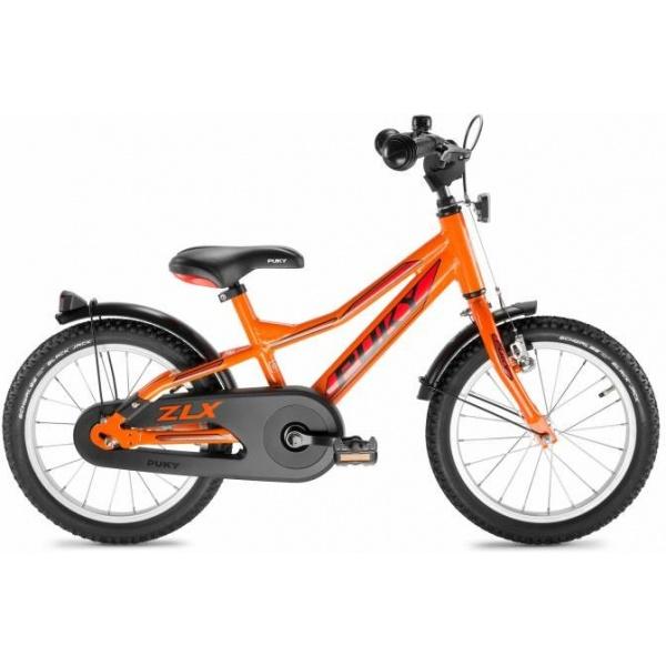 Двухколесный велосипед Puky ZLX 16-Alu