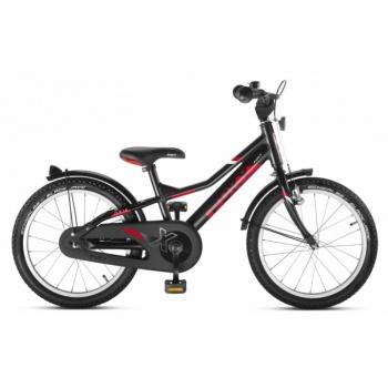 Двухколесный велосипед Puky ZLX 18-Alu черный