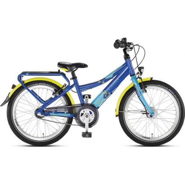 Двухколесный велосипед Puky Crusader 20-3 Alu light