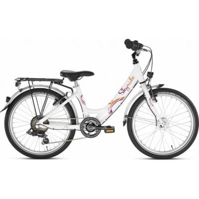 Двухколесный велосипед Puky Skyride 20-6 Alu