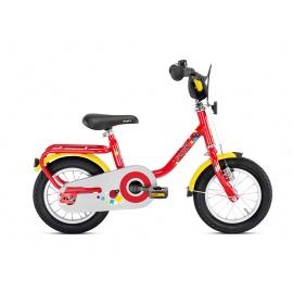 Двухколесный велосипед Puky Z2 красный