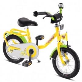 Двухколесный велосипед Puky Z2 желтый
