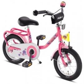 Двухколесный велосипед Puky Z2 розовый