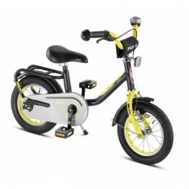 Двухколесный велосипед Puky Z2 черно-желтый