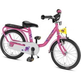 Двухколесный велосипед Puky Z6 розовый