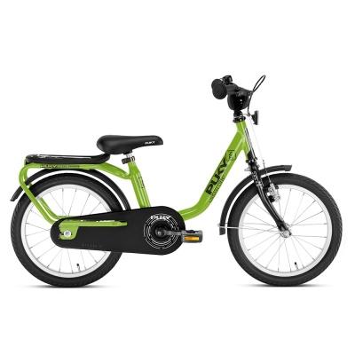 Двухколесный велосипед Puky Z6 зеленый