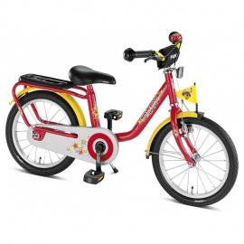 Двухколесный велосипед Puky Z8 красный