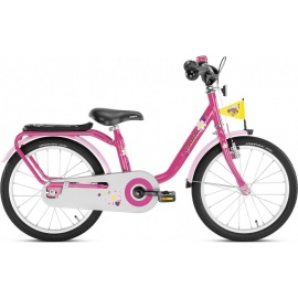 Двухколесный велосипед Puky Z8 розовый