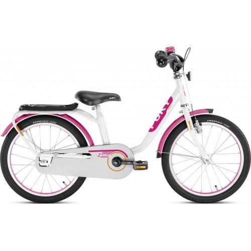 Двухколесный велосипед Puky Z8 белый