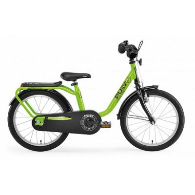 Двухколесный велосипед Puky Z8 kiwi зеленый