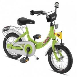 Двухколесный велосипед Puky ZL 12-1 Alu салатовый