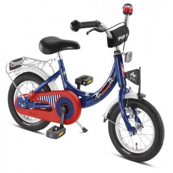 Двухколесный велосипед Puky ZL 12-1 Alu Captn Sharky