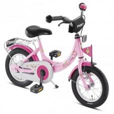 Двухколесный велосипед Puky ZL 12-1 Alu Lillifee