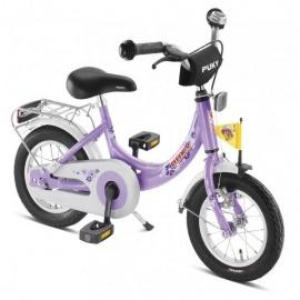 Двухколесный велосипед Puky ZL 12-1 Alu лиловый