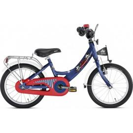 Двухколесный велосипед Puky ZL 16-1 Alu Capt`n Sharky