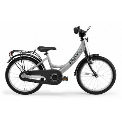 Двухколесный велосипед Puky ZL 16-1 Alu grey серый