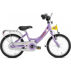 Двухколесный велосипед Puky ZL 16-1 Alu лиловый