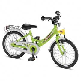 Двухколесный велосипед Puky ZL 18-1 Alu салатовый