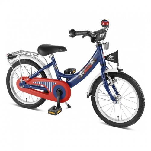 Двухколесный велосипед Puky ZL 18-1 Alu Capt`n Sharky