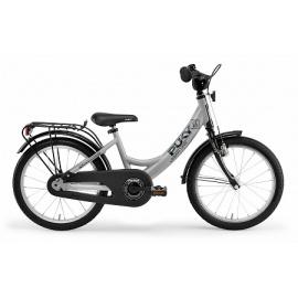 Двухколесный велосипед Puky ZL 18-1 Alu grey серый