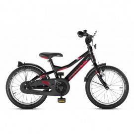 Двухколесный велосипед Puky ZLX 16-Alu черный
