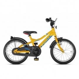 Двухколесный велосипед Puky ZLX 16-Alu оранжевый