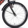 Двухколесный велосипед Puky ZLX 18-3 Alu черный
