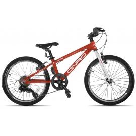 Велосипед детский Runbike ONRO 20 красный