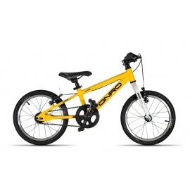 Велосипед детский Runbike ONRO 16 желтый