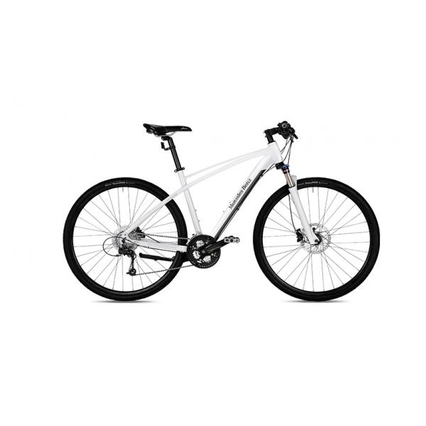 Велосипед Mercedes-Benz Fitness Bike