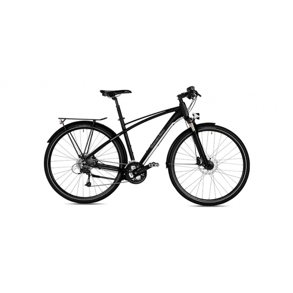 Велосипед Mercedes-Benz Trekking Bike