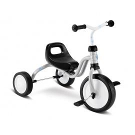 Трехколесный велосипед Puky Fitsch серебристый