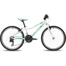 Велосипед SUPERIOR RX 24 PAINT (2015) белый